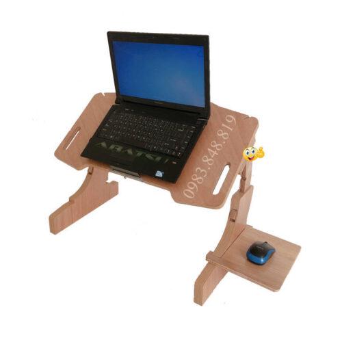 Bàn để laptop thông minh